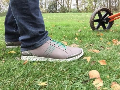 chaussure golf podologue
